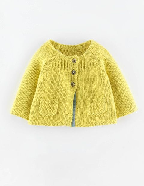 Baby Cardigan 71429 Cardigans at Boden