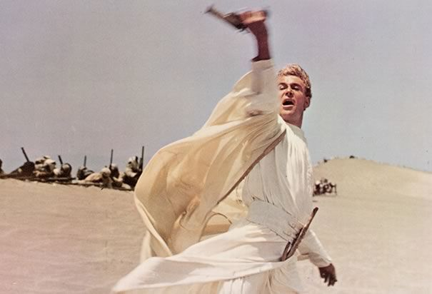 David Lean – Freddie Young of Top 10 Director-Cinematographer Collaboration in Cinema History(post)