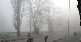 पंजाब और हरियाणा में ठंड का प्रकोप जारी है। पंजाब के अमृतसर में आज भीषण शीतलहर के