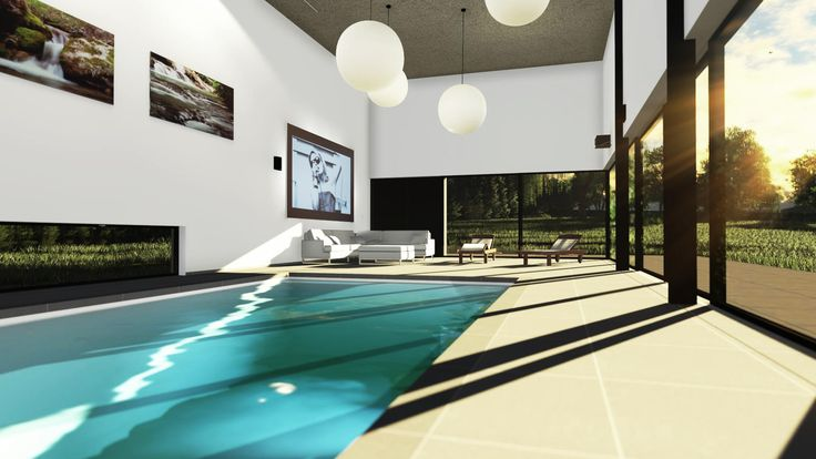 Render interior con Lumion 5