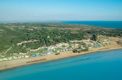 Grecotel #Olympia_Riviera_Resort, Heaven on earth