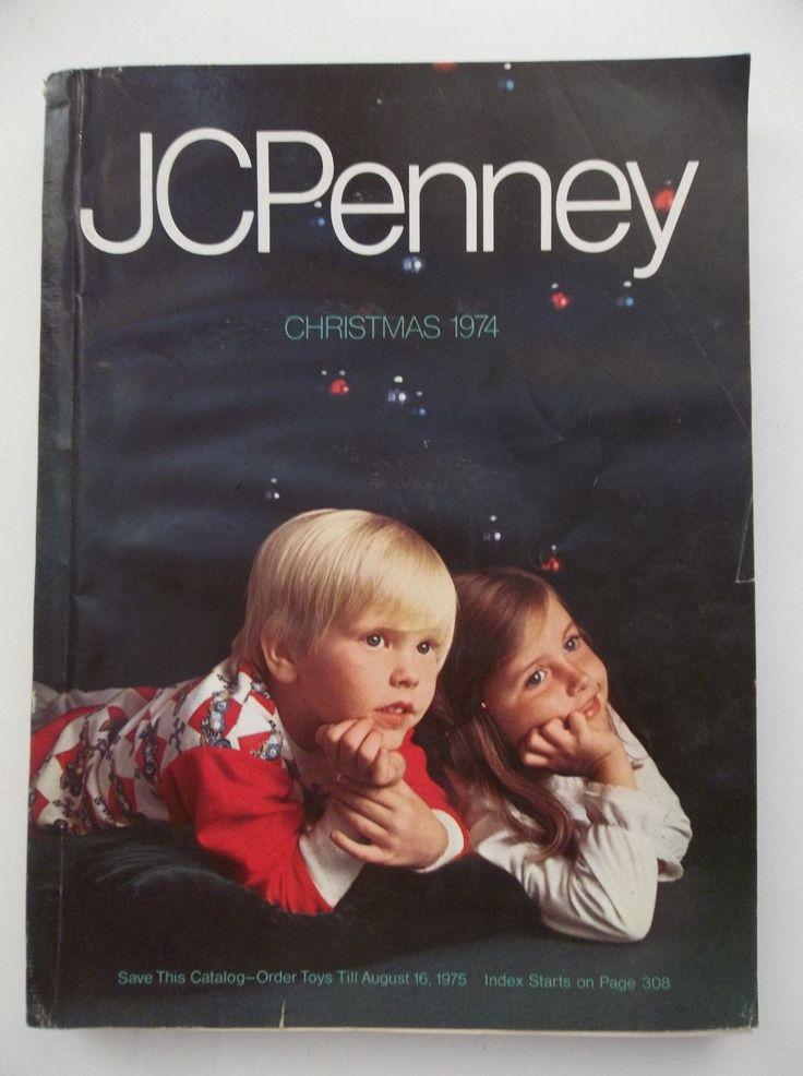 Vtg Sears 1982 Christmas Book