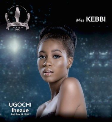 From traditional wears to bikinis and to their gorgeous evening wears in a keenly contested battle between 37 Queens who strutted the runway like the Queen that they crave to be Miss Kebbi state Ugochi Ihezue has been crowned the 30th Most Beautiful Girl in Nigeria 2017.The beauty pageant we've always looked out for every year had 37 beautiful ladies mostly from the Eastern part of the country representing all the states of the nation before Miss Delta pulled out for 'personal' reasons.Other…