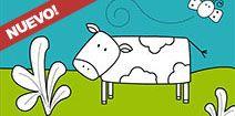 Dibujos para colorear online: Pintar animales en el campo