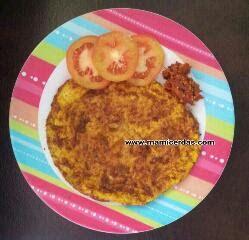 Resep Mudah Praktis : Telur Bakar Kuning Manis ~ Resep Inova Melisa