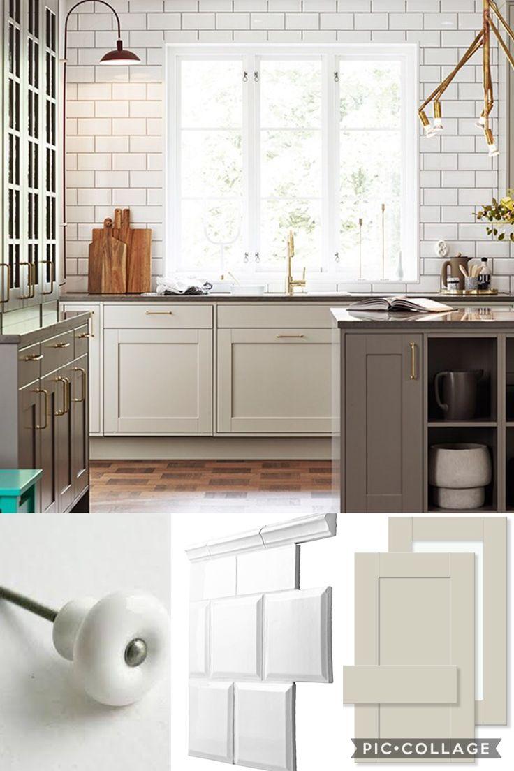 121 best Kök images on Pinterest | Cafes, Folding chair and White ...