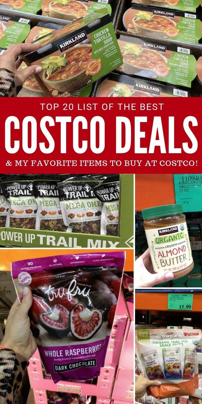 Pin By Passion For Savings On Best Pins In 2020 Costco Finds