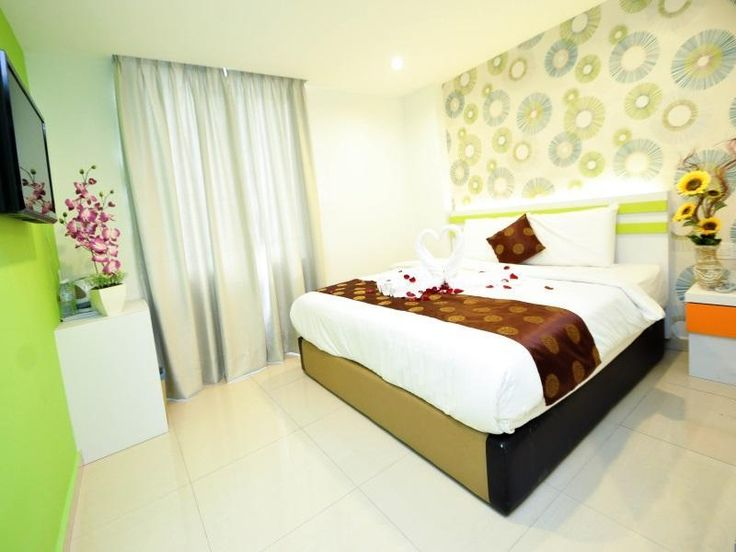 Signature Hotel Little India at KL Sentral Kuala Lumpur, Malaysia