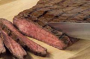 A.1.® Quick Seasoned Steak recipe -easy and cheap!