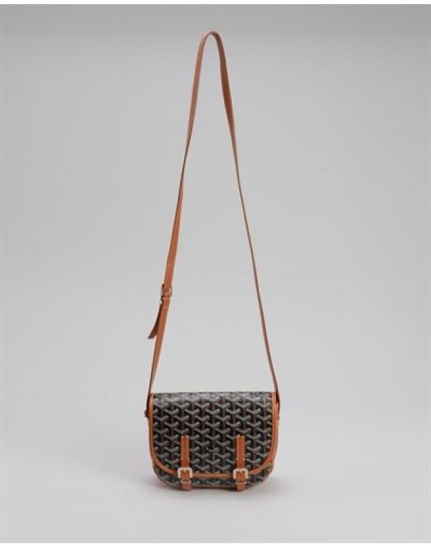 goyard lu belvedere pm crossbody bag made in france bags pinterest frances o 39 connor. Black Bedroom Furniture Sets. Home Design Ideas