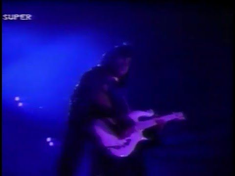 Prince Purple Rain Live - YouTube