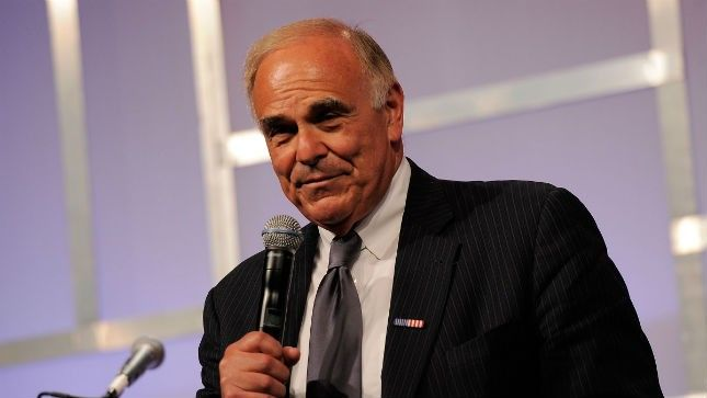 Ed Rendell: Clinton Foundation should be disbanded if Clinton wins | TheHill 8/17/16