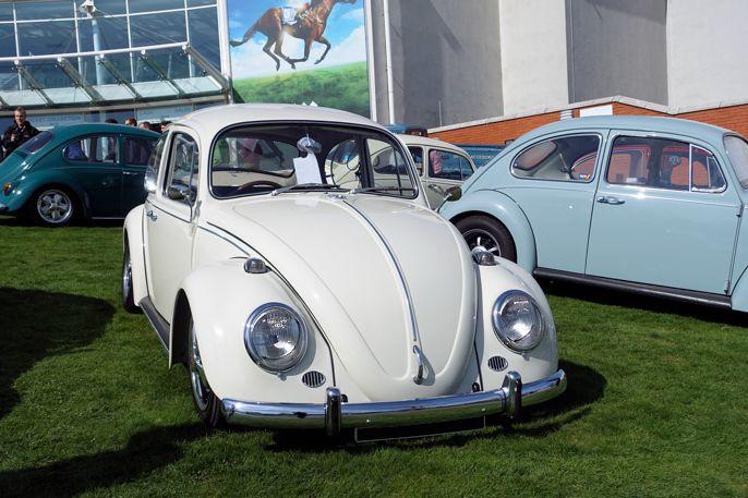 #vw #vwbeetle #beetle #coccinelle #cars #biler #motor #automotive #volksworld2017