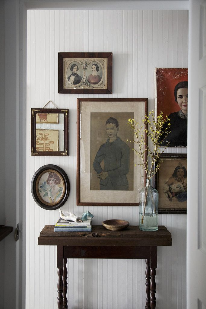 A Small Space Makeover in Downtown Manhattan - Home Tours 2014 - Lonny