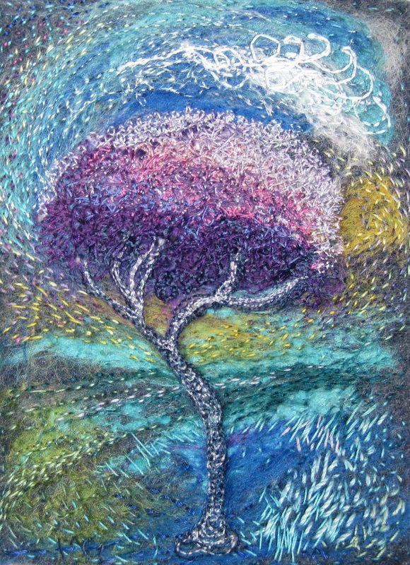 Textiles - Michala Gyetvai
