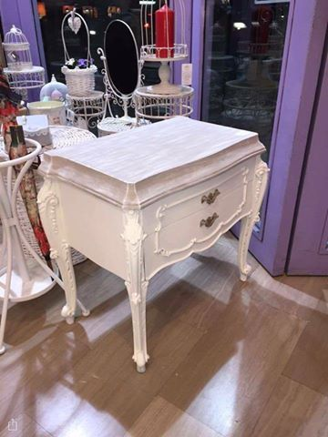 foto di Shabby chic colors StaffbyVale.