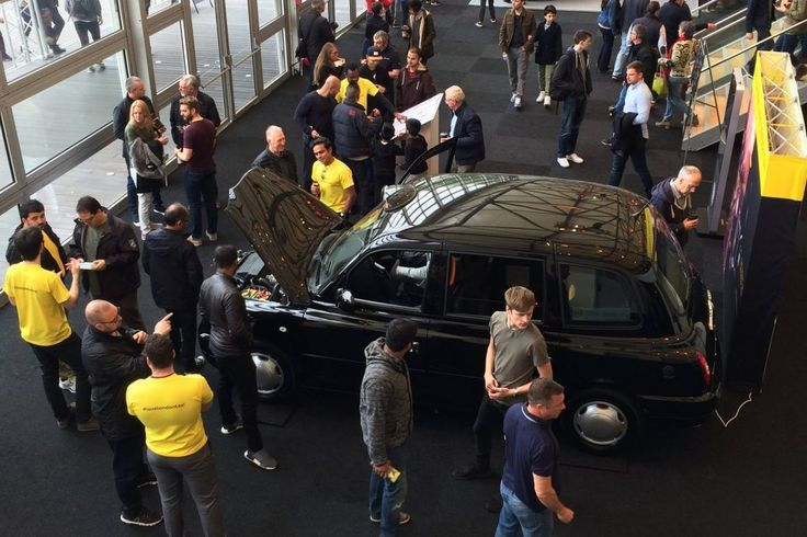 Electric Taxis From a London Black Cab Company Will Debut in Amsterdam in 2018 - https://blog.clairepeetz.com/electric-taxis-from-a-london-black-cab-company-will-debut-in-amsterdam-in-2018/
