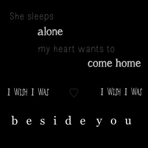 Beside You - 5 Seconds of Summer.....laying in bed crying while listen to these lyrics omg what's wrong with me !? :( night guys