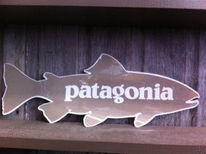 37 best images about gifts for your favorite angler on for Patagonia fish sticker
