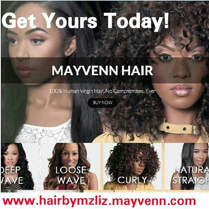 12 Best My Storei Have Mayvenn Hair Extensions Images On Pinterest