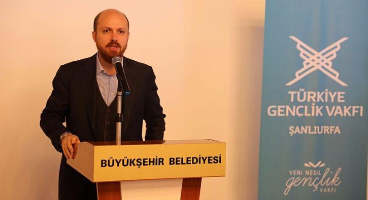 #GÜNDEM Bilal Erdoğan STK temsilcileriyle buluştu: Türkiye Gençlik Vakfı Yüksek İstişare Kurulu Üyesi Bilal Erdoğan sivil toplum kuruluşu…