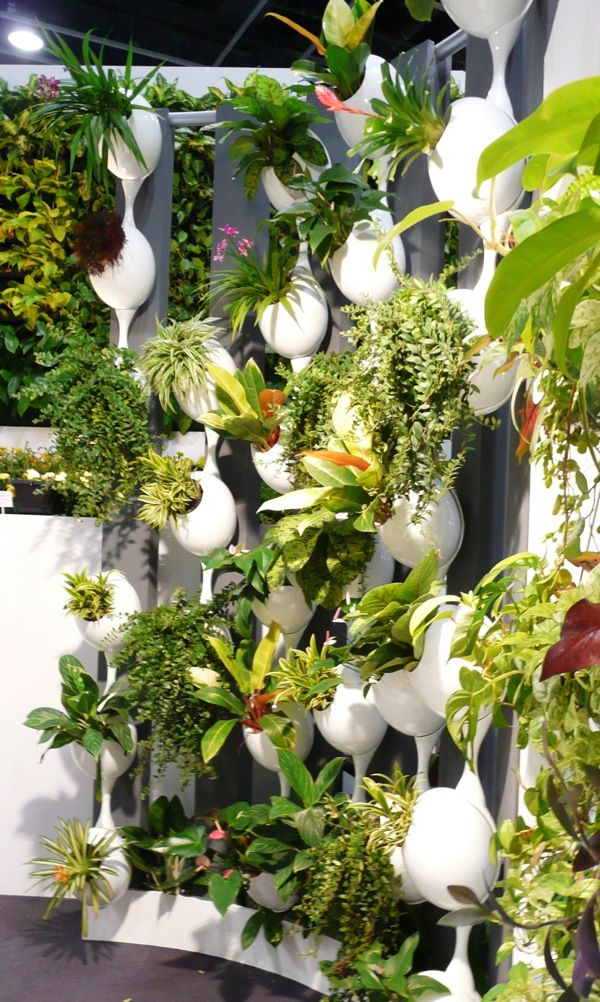 1432 best Vertical Garden Design images on Pinterest