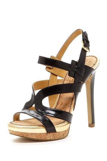 Nine West heels <3