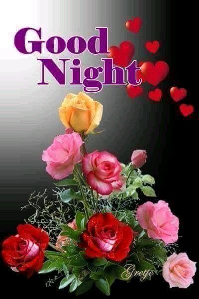 Good Night sister and all,have a peaceful sleep God bless,xxx❤❤❤✨✨✨