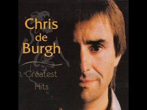 Chris de Burgh - The lady in red ( subtitulos en español ) Voz en Español