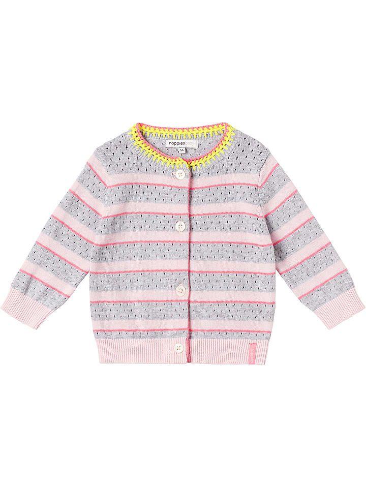 9e22c47553c0  Limango  Noppies  Bekleidung  Jacken  Pullover  Sale  Strickjacken  Noppies