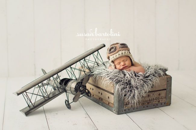 Susan Bartolini Photography - Boston Baby Photographer