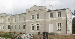 Rosjanie znaleźli sposób na utrzymywanie zabytków architektury i ocalenie ich przed popadaniem w ruinę – mają zamiar je sprywatyzować.