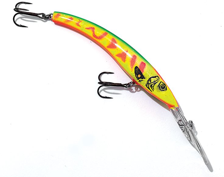 7 Crankbaits for Cool-Water Walleyes   Walleye, Fishing ...