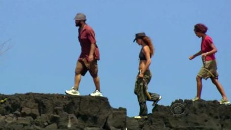 survivor heroes vs villains sandra | Survivor Heroes vs. Villains FINALE RECAP! Sandra sets Russel's Hat on ...