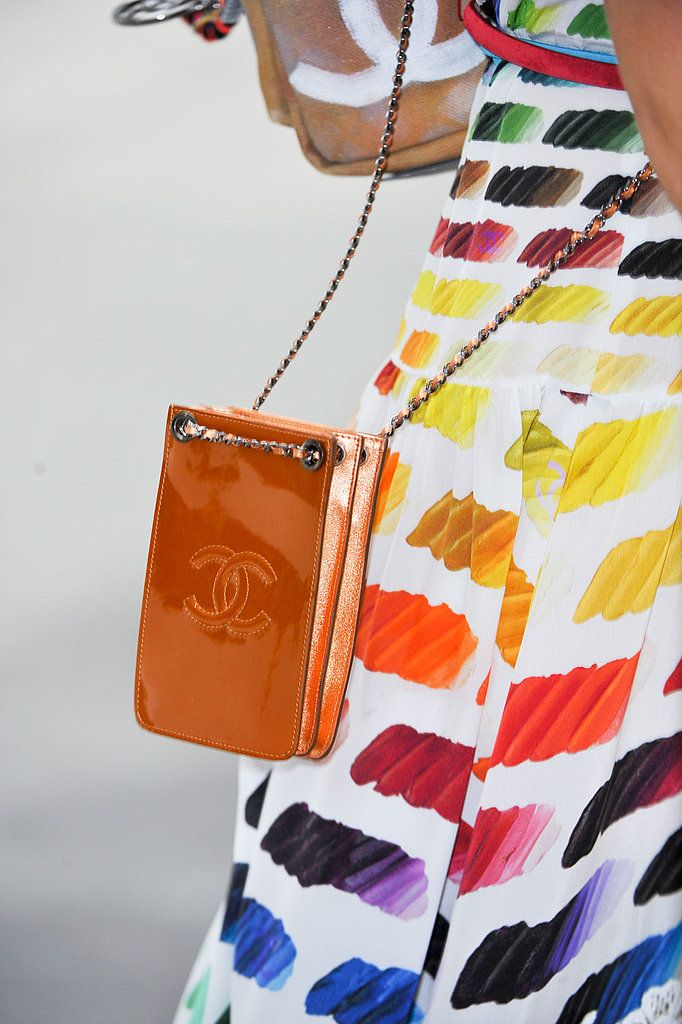 Best Bags Paris Fashion Week Spring 2014