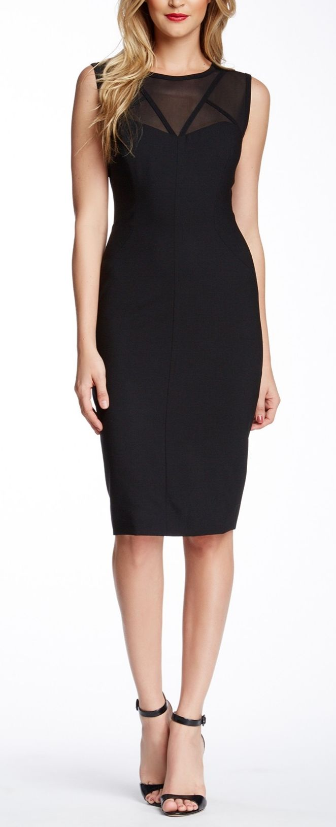 The perfect LBD - timeless