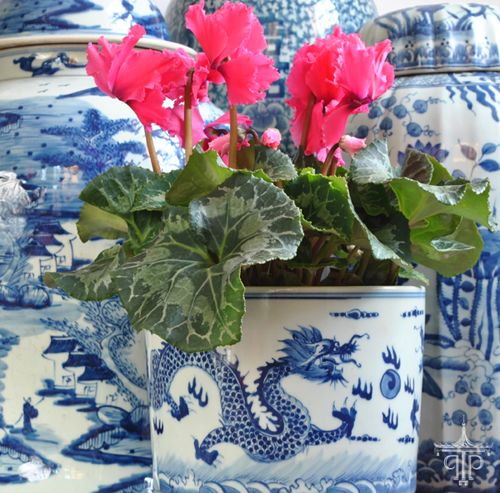 Chinoiserie Chic: #9 - The Top Ten Chinoiserie Trends for 2014