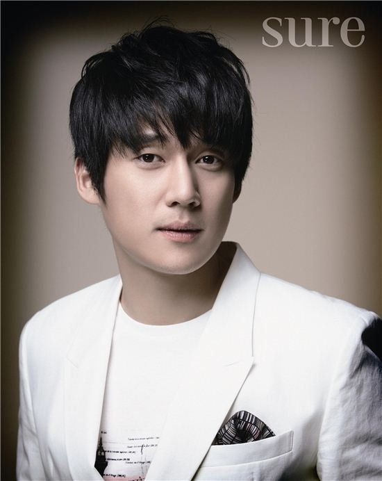 Song Chang Eui | 송창의 | Song Chang Ui | D.O.B 24/1/1979 (Aquarius)