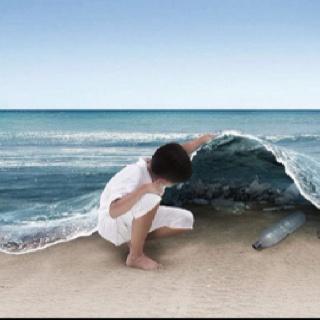 Dont throw away garbage