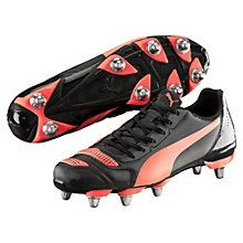 The evoPOWER 4.2 Rugby is our entry-level rugby boot.