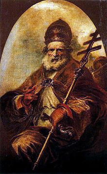 Leo the Great - Pope Leo I Born - 400 AD Died  - 461 AD Feast Day - 10 November
