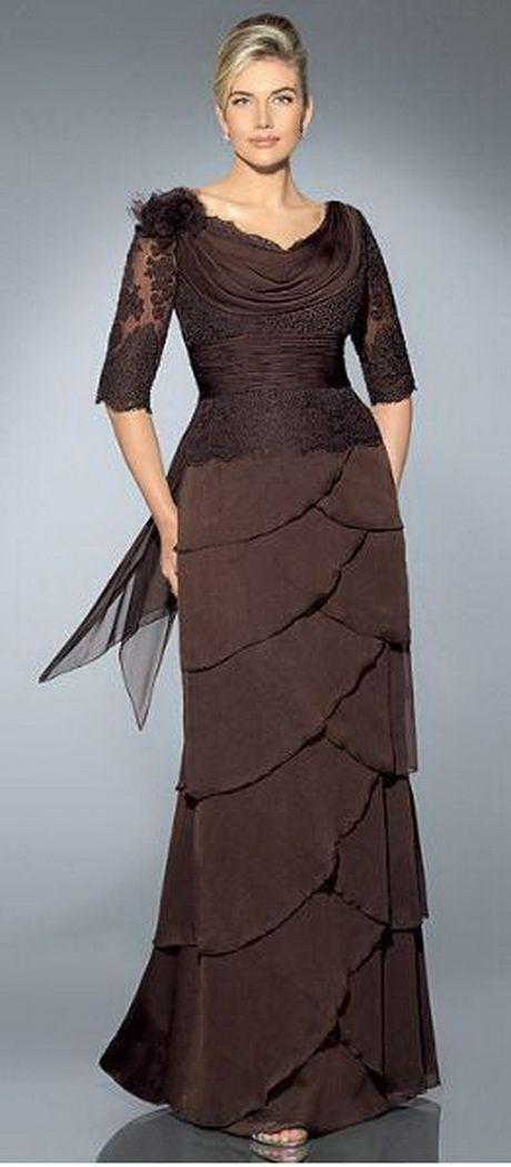 Vestidos de fiestas para señoras: