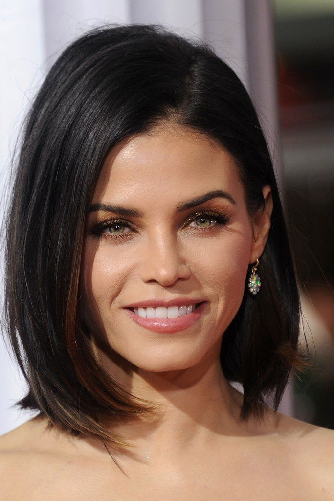 Fresh haircut ideas no matter what length you want. Click for celebrity hairstyles to inspire yours, from bobs to shoulder-length cuts to long hair.