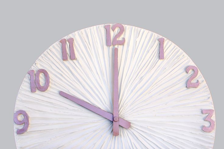#rosegold #wallclock #home #clock #interior
