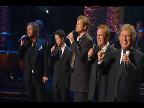 He Touched Me - Gaither Vocal Band for you mom