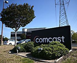 Comcast to Offer Low-Cost Internet to Seniors