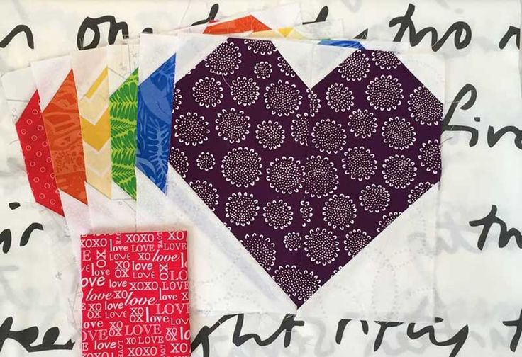 Sew Good: Quilts for Pulse | Sew Mama Sew | Outstanding sewing, quilting, and needlework tutorials since 2005.