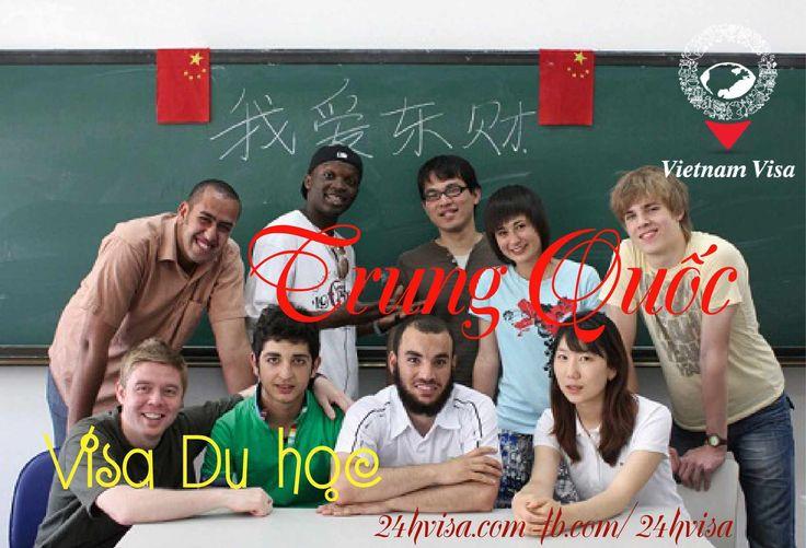 Nếu bạn đang có nhu cầu du học tại Trung Quốc, đừng ngần ngại liên hệ ngay với Vietnam Visa để chúng tôi có thể giúp bạn tiến hành xin thủ tục visa nhanh chóng, đơn giản và tiết kiệm thời gian nhất với tỉ lệ thành công lên đến 98%. Đi trước đón đầu xu thế luôn là cách làm của người thông minh và có tầm nhìn Tổng đài tư vấn Visa:  1900 2044 Miền Nam: (08) 7106 0088 Miền Bắc:  (04) 7106 0088 Website: www.24hvisa.com Facebook: fb.com/24hvisa Xem thêm: xin visa Trung Quốc