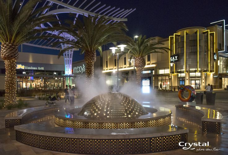 13 best downtown summerlin las vegas nevada images on for Garden statues las vegas nv