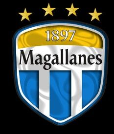 CD Megallanes of Chile crest.
